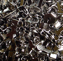 Electroless nickel plating|AKITA KAGAKU Co , Ltd